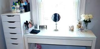 Makeup Bathroom Storage Bathroom Makeup Organizer Sebastianwaldejer