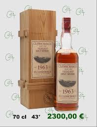 cadeau autour du whisky les whiskies glenmorangie chez cave conseil cave conseil