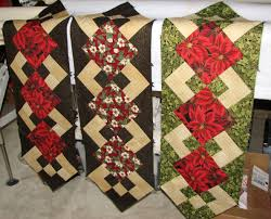 Christmas Plaid Table Runner by Table Runner New 210 Easy Christmas Table Runner Patterns Free