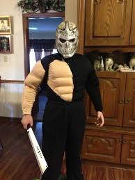 Jason Costume Jason X Uber Jason Costume W I P By Rising Darkness Cos On