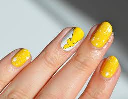 nails context princess belle