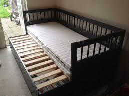 Hemnes Bed Frame by Hemnes Sofa Bed Memsaheb Net
