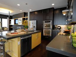 brown kitchen cabinets kitchen cabinets colors ideas for best appearance 17440 kitchen