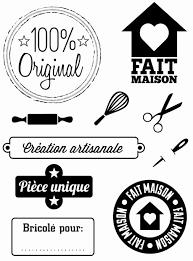 scrapbooking cuisine lot 10 ton creation fait maison cuisine couture ton