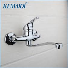 online buy wholesale kitchen wall mounted faucet from china
