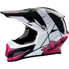 motocross helmet mohawk rise graphic womens motocross helmets