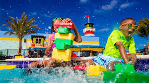 Legoland Map Florida by Legoland Florida Popular Family Attraction In Winter Haven