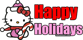 kitty christmas clipart clipart collection kitty