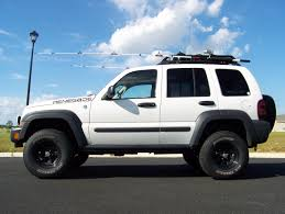 jeep liberty limited lifted 2006 jeep liberty information and photos momentcar