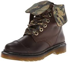 dr martens womens boots size 9 dr martens s aimilita 9 eye toe cap boot brown 5 uk 7