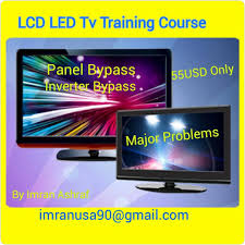 diy lcd led tv repair home facebook