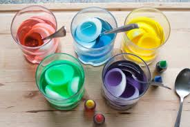 dye for easter eggs foodjimoto easter eggs