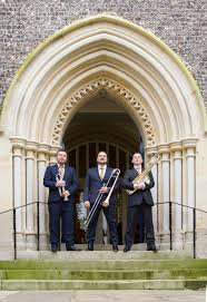 smooth horns brass trio hampshire alive network