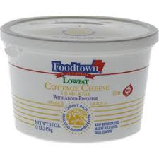 Daisy Low Fat Cottage Cheese by Cottage Cheese