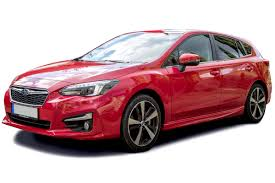 subaru hatchback 2 door subaru reviews carbuyer