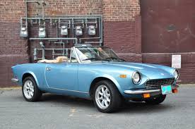 lexus made in canada vs japan 1981 fiat 2000 spider u2013 the one not made in japan the truth