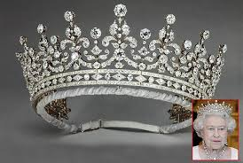 tiaras uk 20 royal crowns and tiaras
