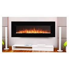 Electric Fireplace For Wall by Onyx Xl Wall Mounted Electric Fireplace Electric Fireplaces
