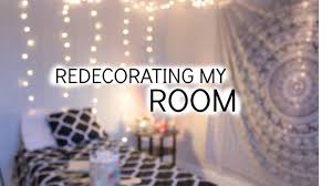 Text Room Redecorating My Room Azlia Williams Youtube