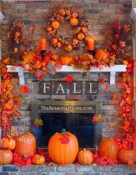 Fall Decorating Ideas by 2546 Best Fall Decorating Ideas Images On Pinterest Seasonal