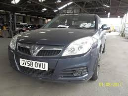 vauxhall vectra 2017 monthly reading general sale thimbleby u0026 shorland