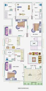 duplex house layout plan house interior