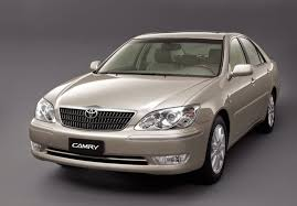 2004 model toyota camry the car guide toyota camry generation 5 2 2004 2006