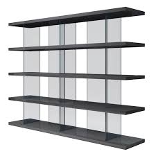 Beekman Bookcase By Modloft Modern Bookcases Cressina