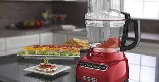 best food processor kitchenaid food processor
