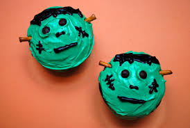 more halloween cupcake decorating ideas family spice