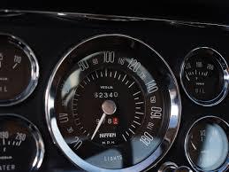 ferrari speedometer top speed rm sotheby u0027s 1961 ferrari 400 superamerica swb coupe