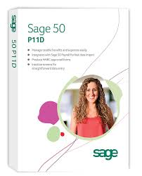 sage 50 hr software