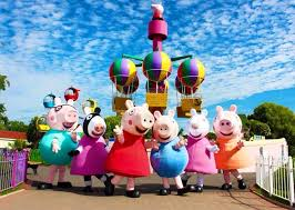 the mortimer arms u2013 peppa pig world at paultons park next door to