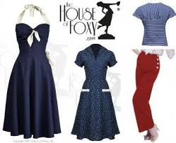 themed clothes vintage sailor nautical style clothing 1930s 1950s and sailor