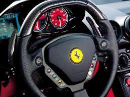 enzo steering wheel enzo steering wheel car photos