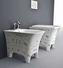 Cow Decor Decor Basins Artceram Cow 3 Fun Bathroom Fixtures By Artceram Cow
