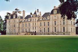 chambre hote chateau de la loire visiter les châteaux de la loire hébergements en sologne gîtes