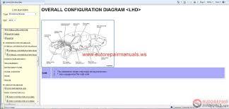 mitsubishi l200 2015 service manual cd free auto repair manuals