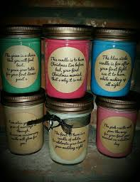 wedding gift or check 1st year wedding poem candle set great bridal or wedding gift
