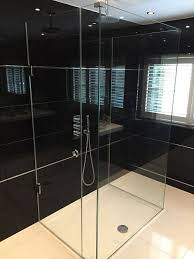 Shower Doors Made To Measure Hinged Shower Enclosures Doors Glass360 Specialist And