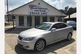 2006 lexus is250 for sale by owner used lexus is 250 for sale in orleans la edmunds