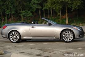 Infiniti G37 Convertible Interior Infiniti G37 Convertible Images Pictures Gallery Wallpapers