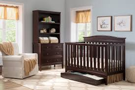 Crib And Changing Table Baker 4 In 1 Crib Delta Children U0027s Products