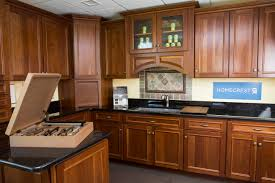 kitchen and bath design center friel lumber company wooden cabinetry showroom set 2600px