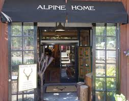 home alpine home furnishings