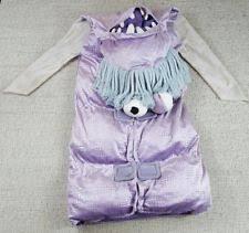 Boo Halloween Costume Monsters Boo Costume Ebay