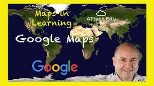 Google Maps Bus Routes by The Maps In Learning Using Google Maps Pegman Directions