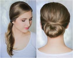 easy second day hairstyles nicholas