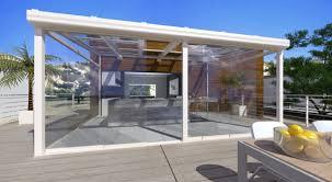 Multi Slide Patio Doors by Slide Clear Adaptable Spaces