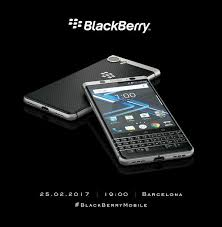 android phone with keyboard blackberry will show its new premium android phone with qwerty